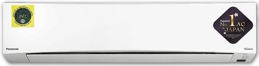 Panasonic ac Best Air Conditioners in India - Buyer's Guide & Reviews!