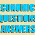 Economics -Questions and Answers (Chapter-1)