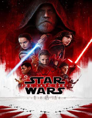 Star Wars The Last Jedi 2017 English 720p BRRip 1.1GB ESubs
