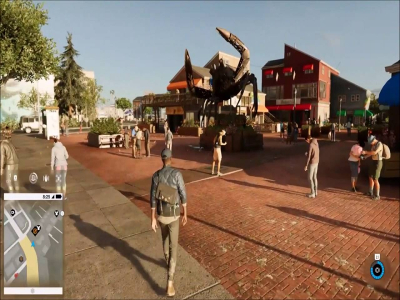 Download Watch Dogs 2 Game Setup Exe