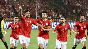 مشاهدة مباراة مصر وليبريا