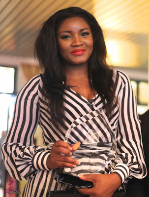 omotola national awards