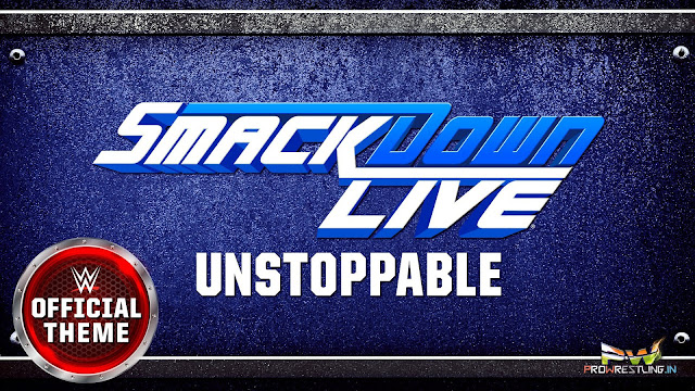 "Download WWE SmackDown Live 2016 Official Theme ""Unstoppable"" by ""CFO$""  - Free mp3, itunes rip mp3 download, wwe smackdown! bumper 2016 theme music track download, official anthem,,"