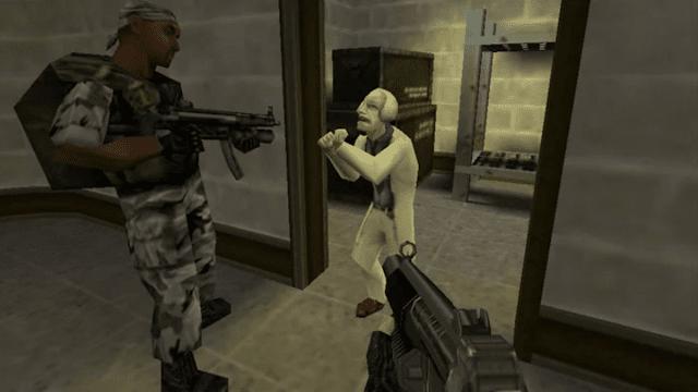 تحميل لعبة هاف-لايف Half Life Opposing Force