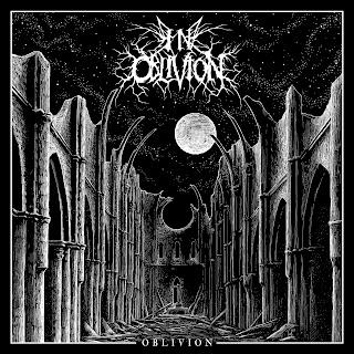 "In Oblivion - ""Oblivion"" EP - 2020, Funeral Doom Metal"