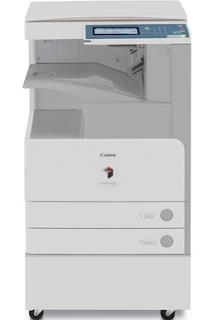 Pilote Imprimante Canon IR 3025 Mac Et Windows