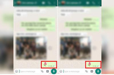 1. Chat WA Terbaca Sendiri Secara Otomatis