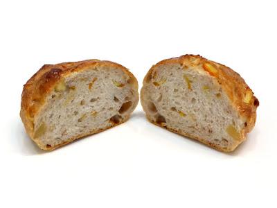 オレンジと胡桃のロールパン | ANDERSEN(アンデルセン)