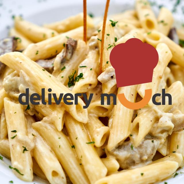 Aplicativo Delivery Much