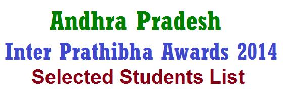 AP Inter Prathibha Awards 2019 Selected List, Selected Candidates for Prathibha Awards 2019-2019, AP Govt. to be Conducted Pratibha Awards presentation to meritorious students of SSC Examinations and Intermediate Examinations 2019 on 27.02.2019 at N.T.R Stadium, S.V. University Campus, Tirupathi. District wise Prathibha Awards 2019 Selected Studetnts