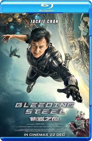 Bleeding Steel 2017 WEB-DL 720p 1080p