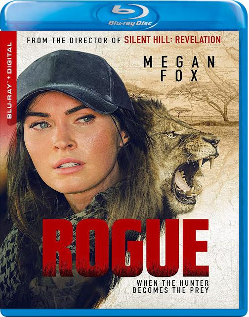 Rogue [2020] [BD25] [Latino]