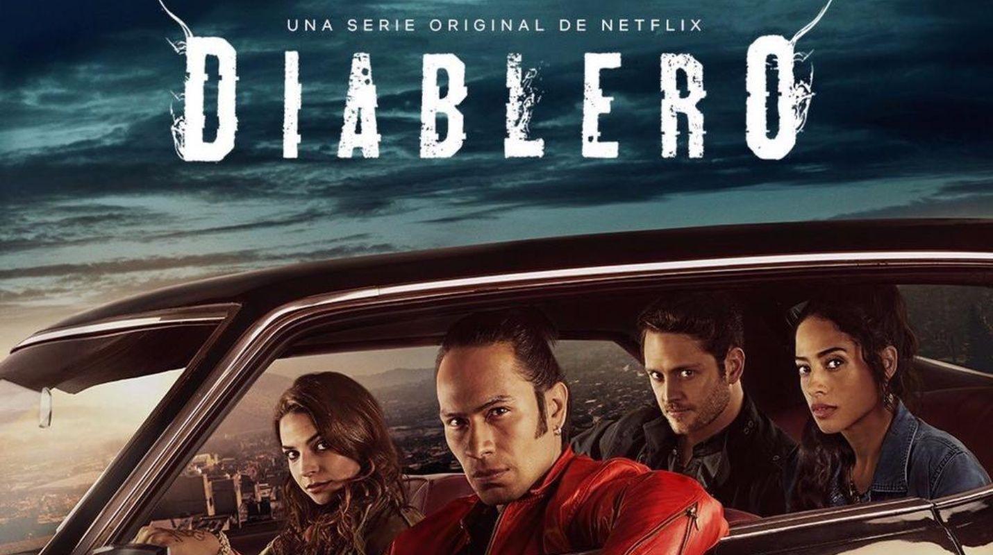 Amantes das séries | Diablero