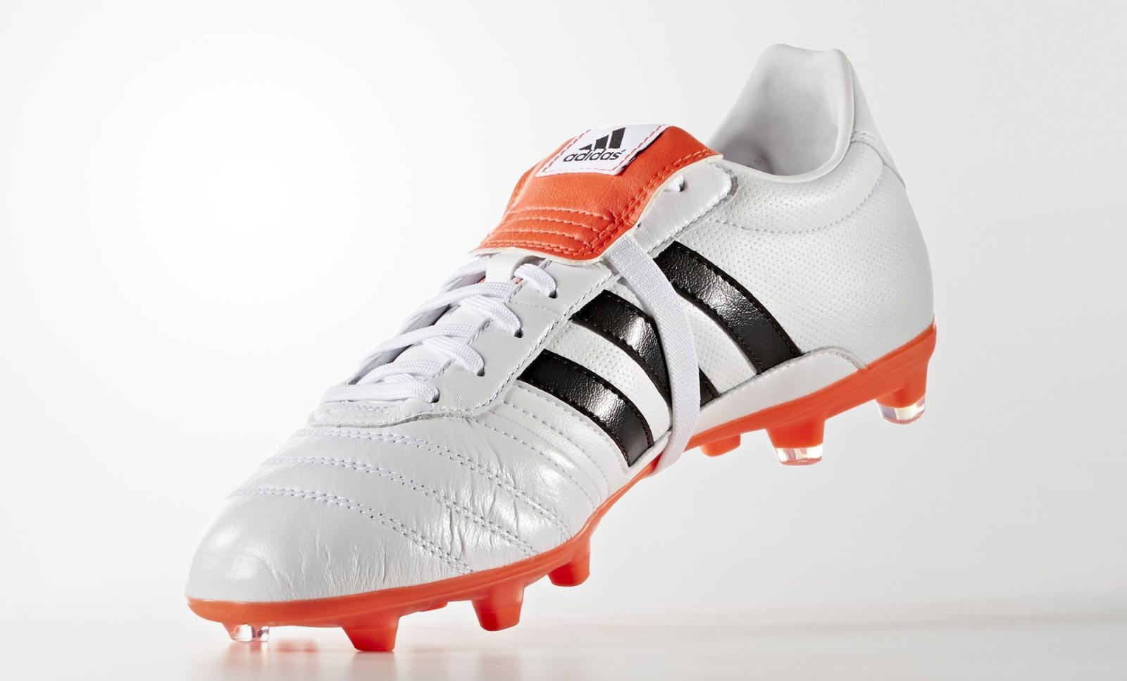 Adidas Gloro White