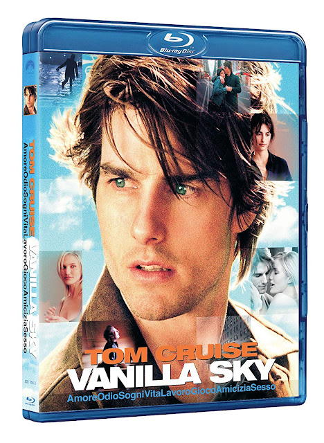 Vanilla Sky Home Video