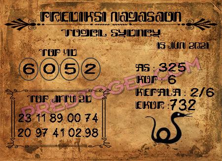 Prediksi Nagasaon Sdy hari ini Selasa