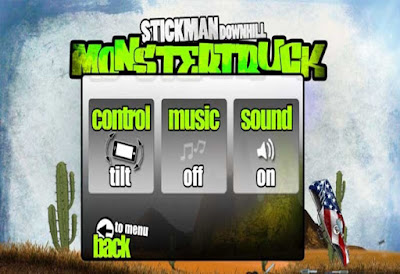 Download Game Stickman Downhill Monstertruck Android terbaru 2016