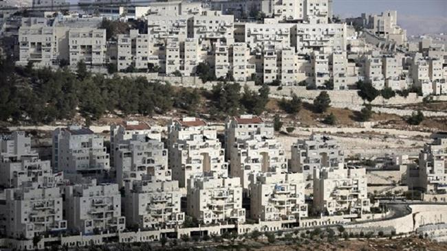Israel starts building first new settlement in West Bank since 1992
