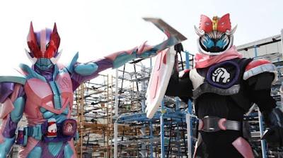 Kamen Rider Revice Episode 03 Title & Description