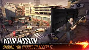 Free Download game Terbaru Mission Impossible RogueNation MOD APK 1.0.4 2016