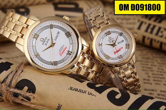 Đồng hồ OM D9091800