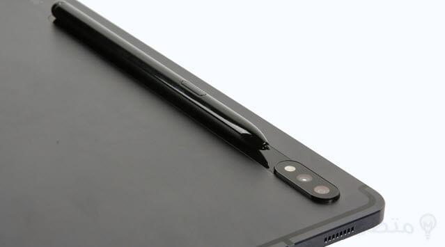 مميزات وعيوب تاب سامسونج Galaxy Tab S7