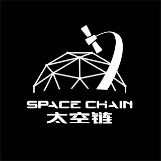 Spacechain a #blockchain in space aims to challenge the dominance of Google and Amazon in internet services