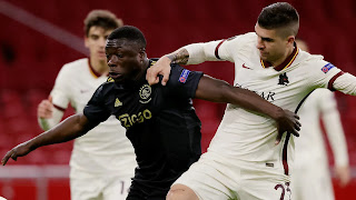 Roma vs Ajax Preview and Predictions 2021