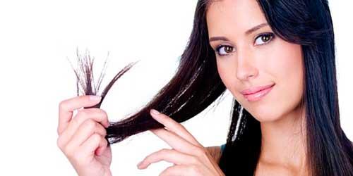 mascarillas caseras para cabello dañado