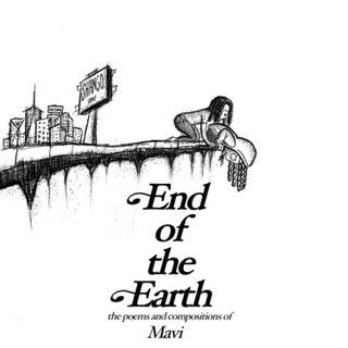 Mavi - End of the Earth EP Music Album Reviews
