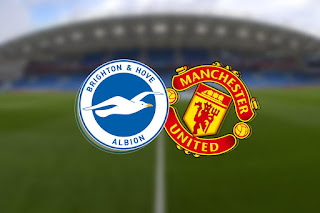 موعد مباراة مانشستر يونايتد ضد برايتون والقنوات الناقلة الأربعاء 30-9-2020 في كأس الرابطة الإنجليزية
