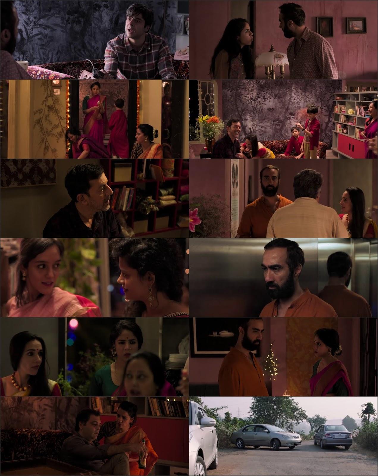 Kadakh 2020 HDRip 900Mb Hindi Movie Download 720p