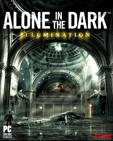 Free Game 4u Alone In The Dark Illumination File Size 7 5 Gb Single Link