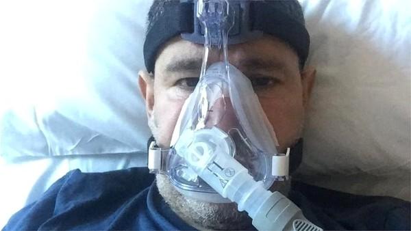 Cerita Penyesalan Pasien yang Terinfeksi Corona karena Tolak Divaksin