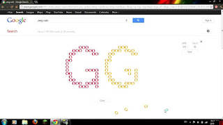 how to play zerg rush on google