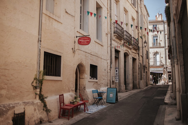 Visite guidée Montpellier insolite artisanat
