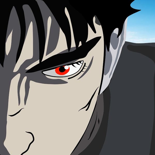 Guts 001 Wallpaper Engine