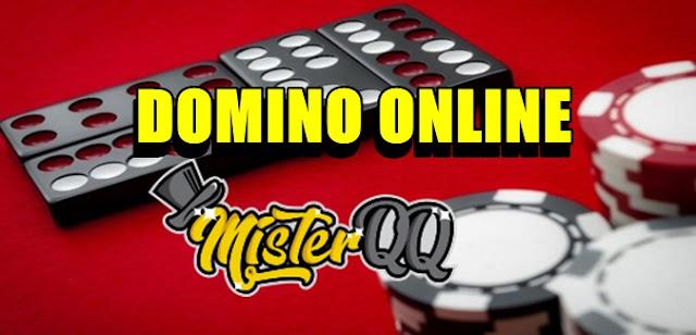 Tahap Bermain Judi Domino Online Di Situs MisterQQ