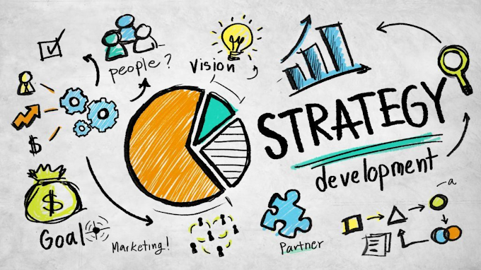 10 Essential Tips for an Effective Fundraising Strategy.