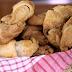 Φτιάξτε εύκολα νόστιμα κρουασάν (video)