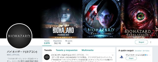 Resident Evil 2 Remake cada vez más cerca, se avecina anuncio