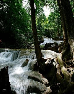 erawan falls (2)