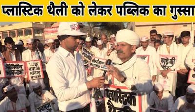 पर्यावरण को साफ सुथरा रखने वाले जुनूनी इंसान श्री खम्मू राम बिश्नोई (खीचड़)