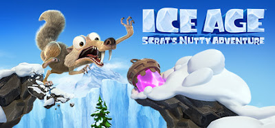 Ice Age Scrat's Nutty Adventure Download Free
