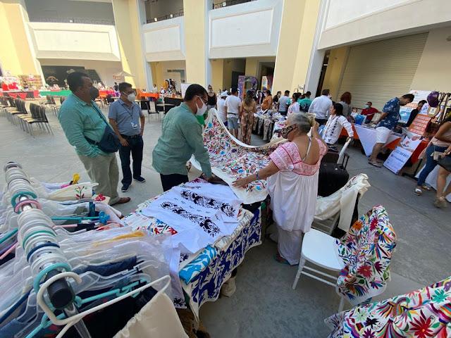 Se realizó exitosamente el Segundo Encuentro Nacional de la CANACOPE en Puerto, Vallarta