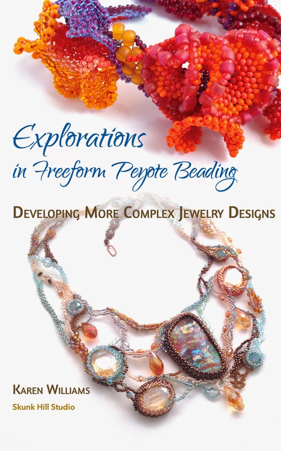 cover image from ebook Volume 3: Developing More Complex Jewelry Designs (Chapter 4 from print edition)