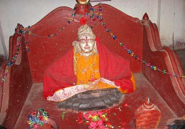 किरीट – विमला (भुवनेशी) शक्तिपीठ/Kirit - Vimala (Bhubaneshi) Shaktipeeth.behtreenkhabar