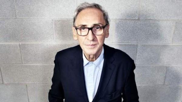 Franco Battiato ha muerto a los 76 años