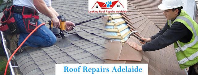 Roof Repairs Adelaide