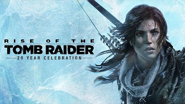 تحميل لعبة Rise of the Tomb Raider